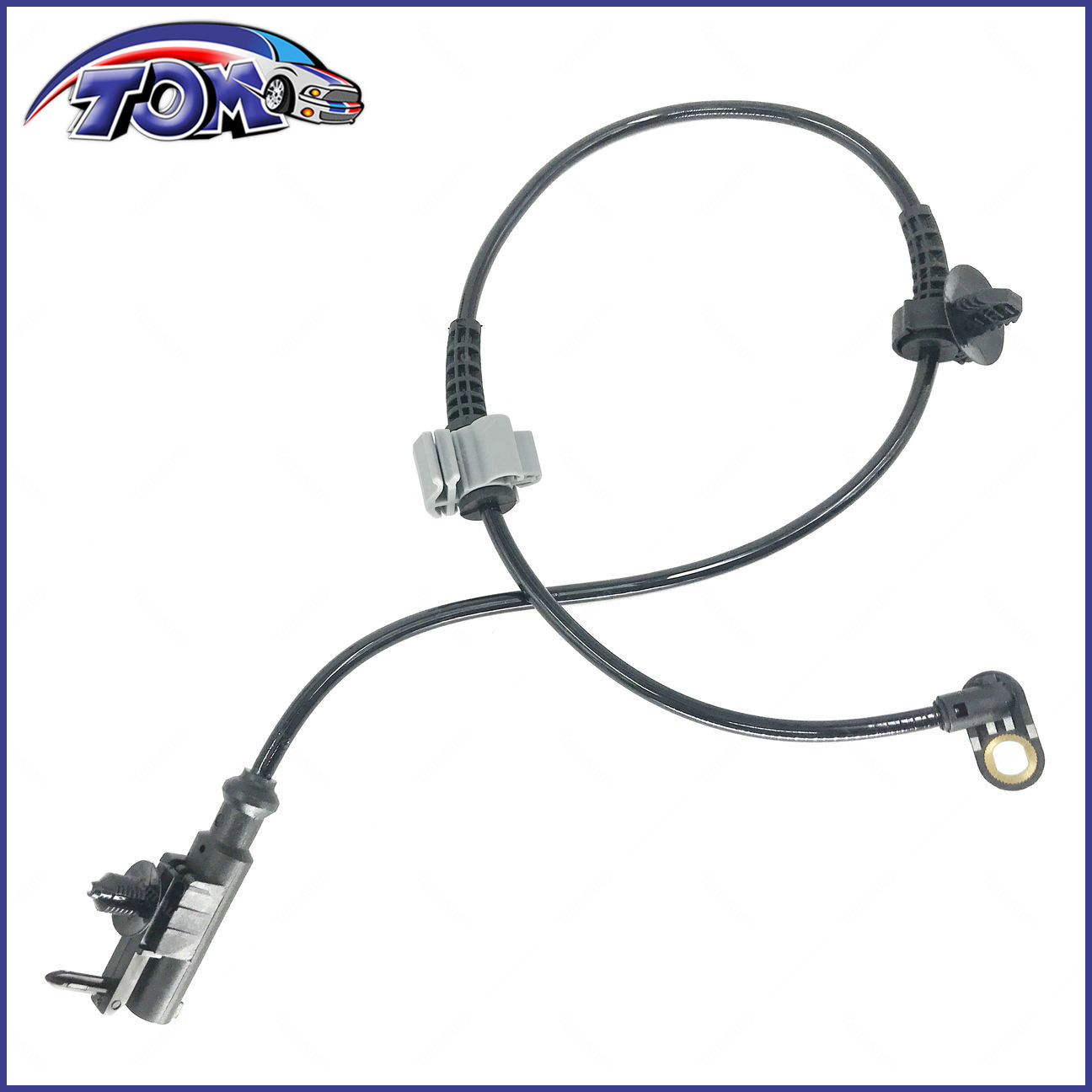 abs wheel speed sensor front left  right for escalade tahoe