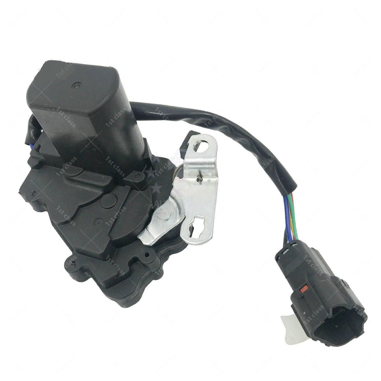 759 456 Door Lock Actuator Motor Front Left Driver Side Fits 03 09 Kia Sorento Ebay