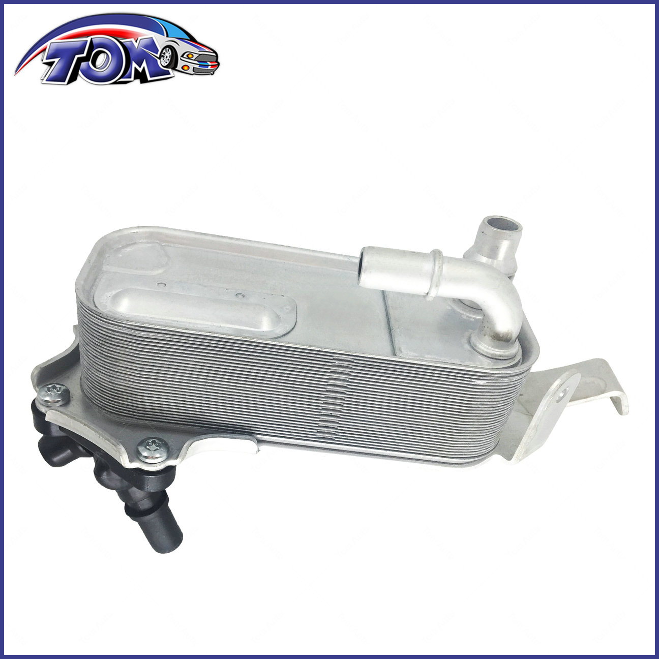 BRAND NEW TRANSMISSION OIL COOLER W/BASE FOR BMW X3 X4 2