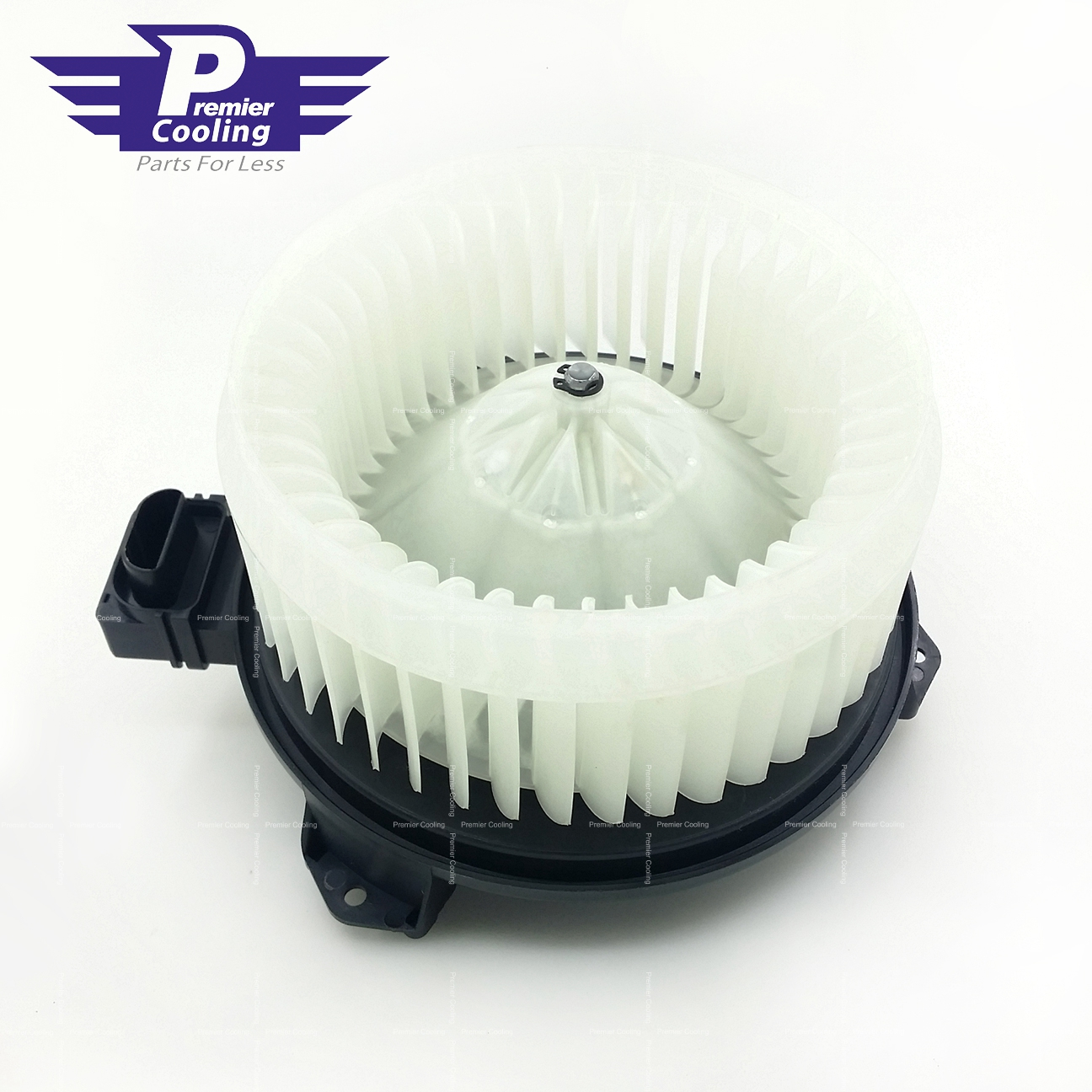 Brand New Blower Motor For Buick Lucerne Cadillac DTS Ford