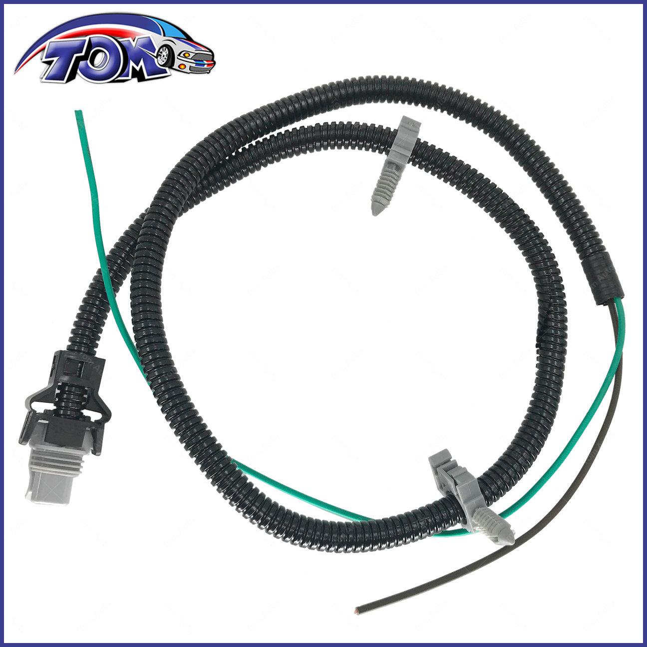 For Chevrolet Malibu Front Passenger Right ABS Wheel Speed Sensor Dorman 970-009