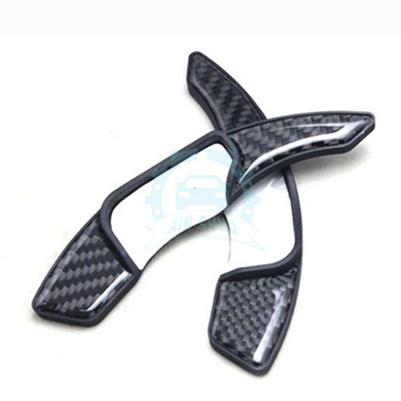 Car Gear Shift Steering Wheel Extension Paddle For Ford