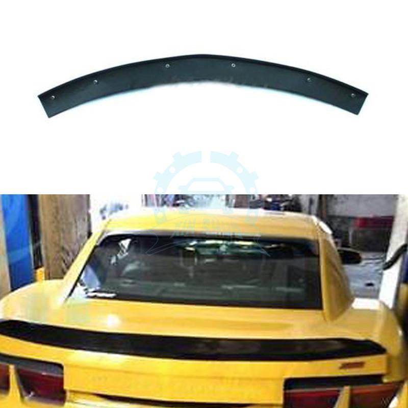 Carbon-Fiber-Rear-Wing-Trunk-Spoiler-For-Chevrolet-Camaro-V6-V8-2010-2012