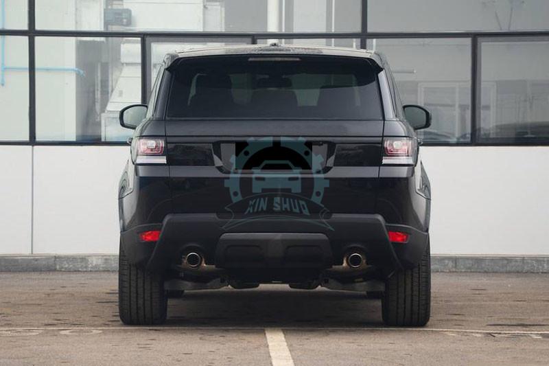 1pc Rear Trunk Sopiler Light For Land Rover Range Rover Sport 2009-2013 LR020147