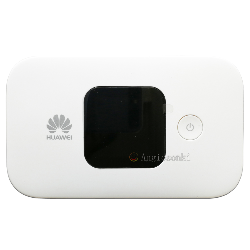 Details about Huawei E5577CS-603 4G LTE Mobile WiFi Hotspot 150Mbp dual  band Wireless Router
