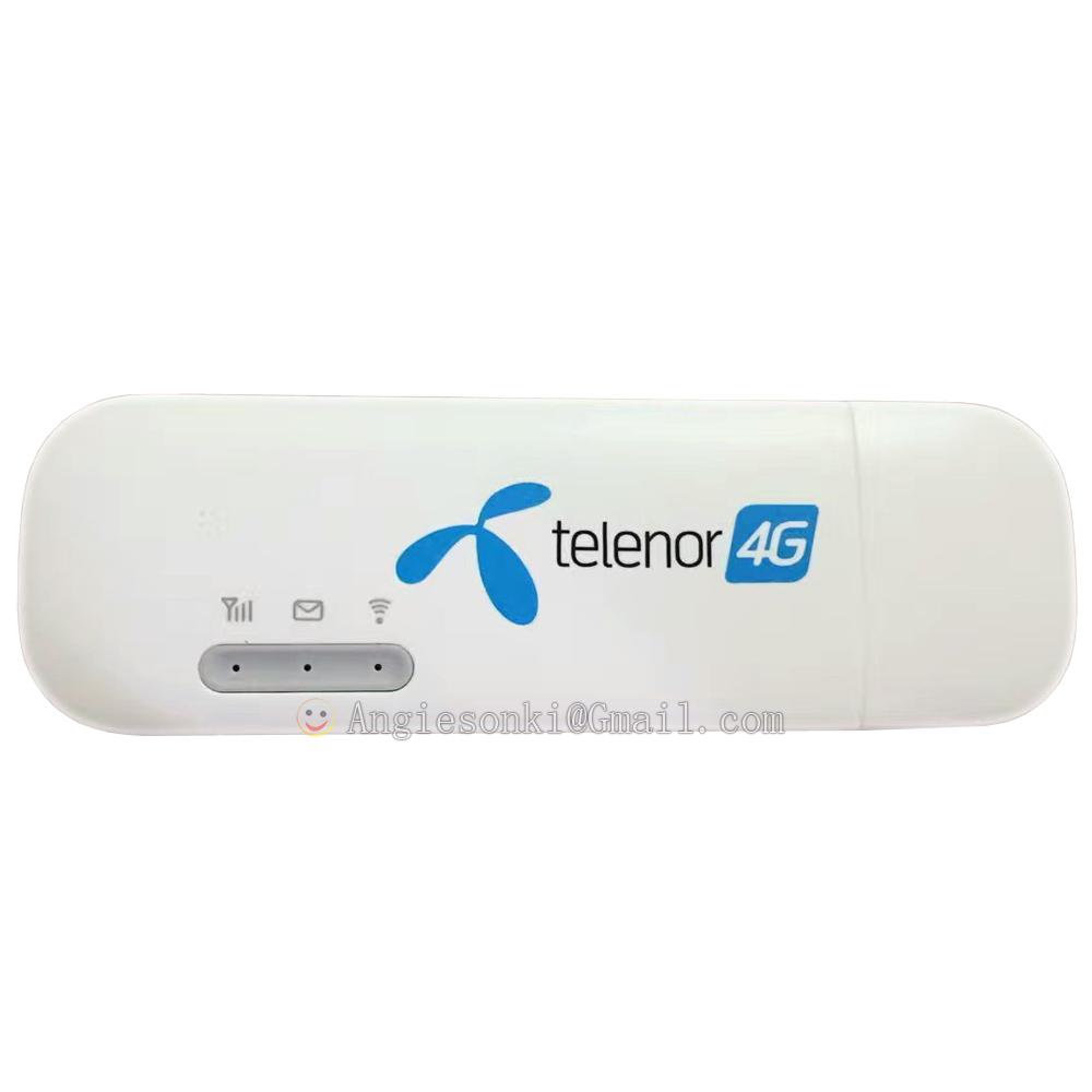 Huawei E8372h-153 Wingle WiFi Hotspot 150Mbps Cat4 LTE FDD 4G 3G USB Modem Stick