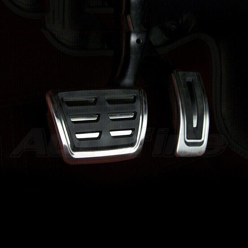 VW Tiguan 5n hasta 2015 original r-line pedales pedal tapas pedalset pedal pads
