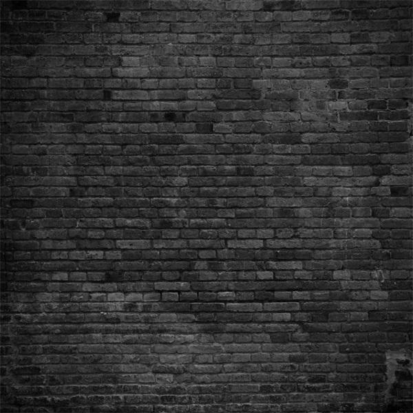 Dark grey brick wall photography background 10x10ft studio backdrop photo prop ebay - Gray background images ...