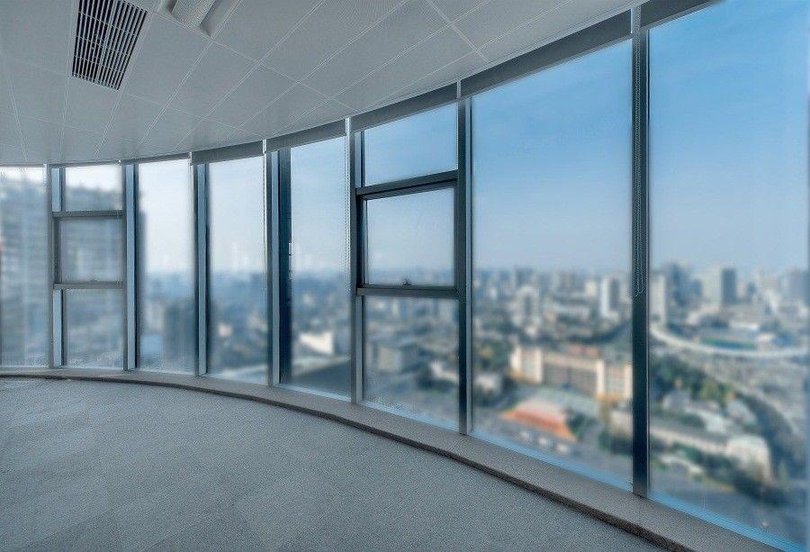 3x2ft Office Window Backdrop Props City View Photography Background Studio Scene Ebay
