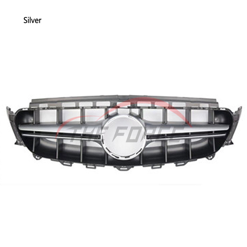 Front Grille Vent Fit For Mercedes Benz B B200 B Class: Mesh Front Vent Grille For Mercedes-Benz E Class W213 2016