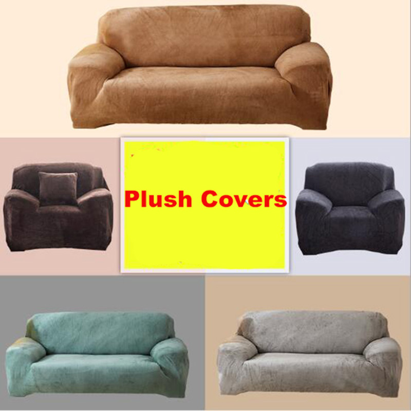 Seat Easy Fit Sofa Slipcover Stretch