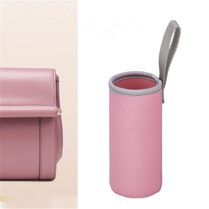Sport water bottle cover neoprene insulated sleeve bag case pouch  JP