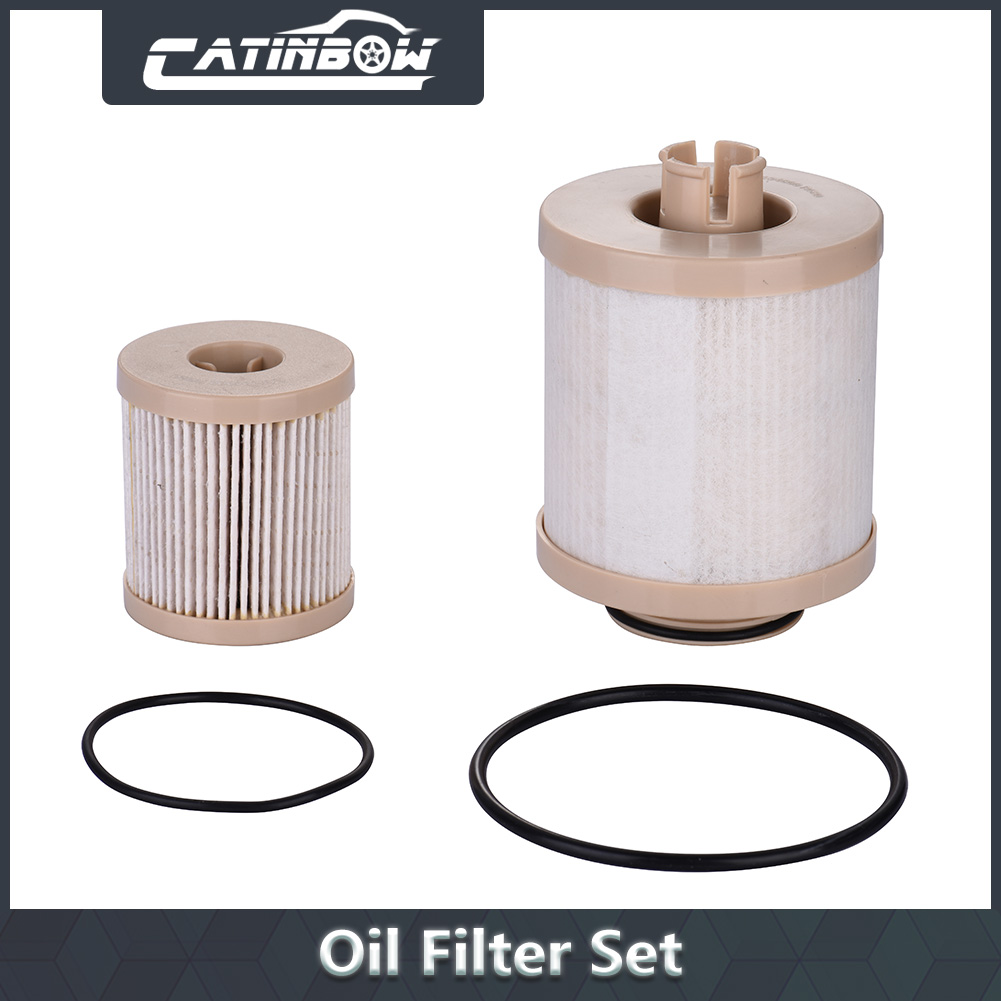 image is loading new-fuel-filter-diesel-6-0-for-ford-
