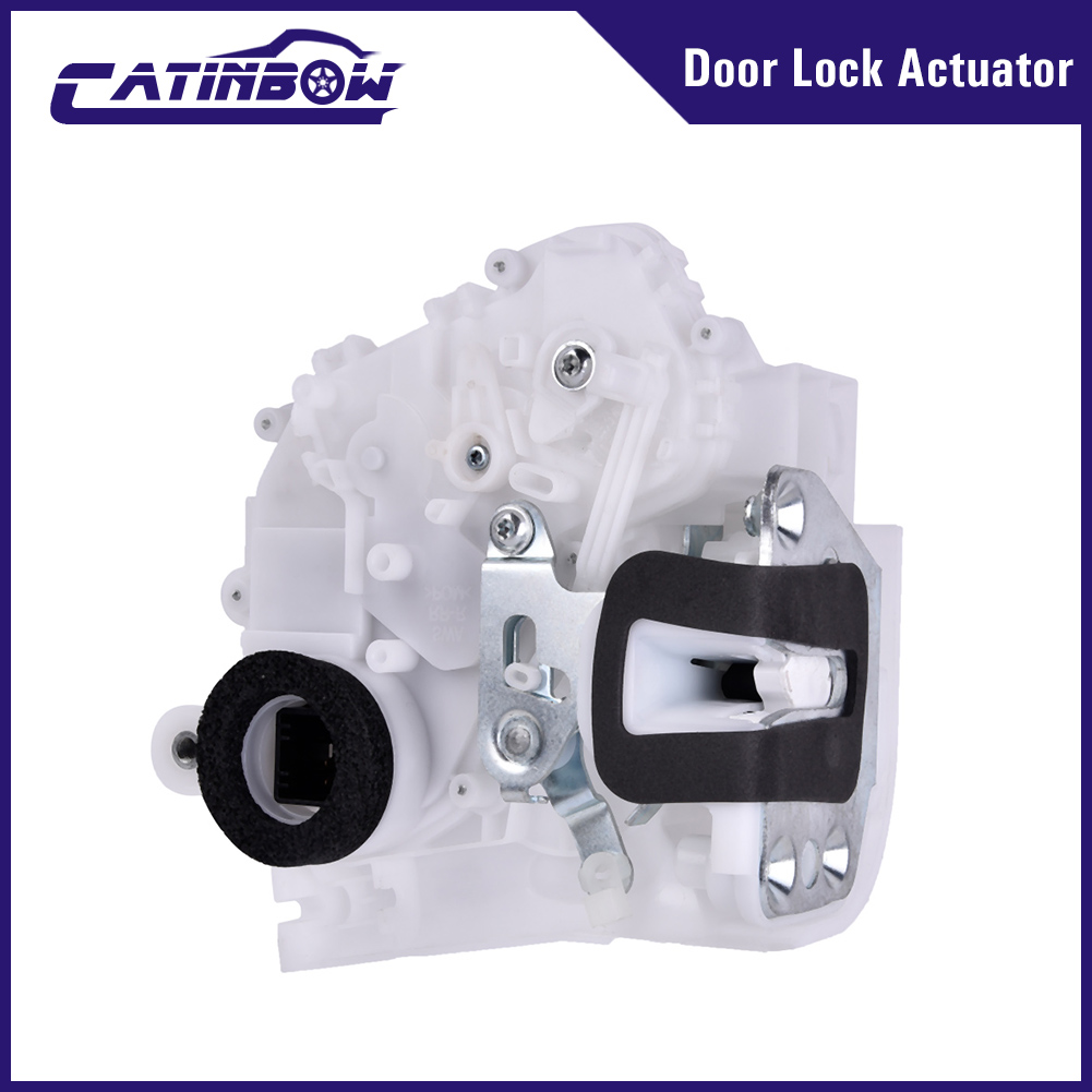 New Power Door Lock Actuators Latch Front Right Driver Side For Honda Cr V 07 11 Auto Parts And Vehicles Car Truck Locks Hardware Magenta Cl
