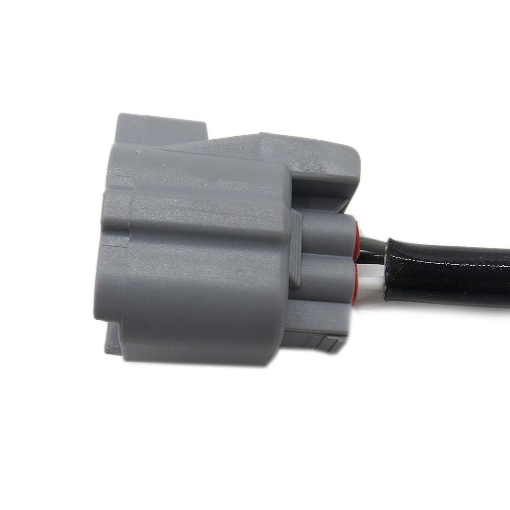 2PC O2 Oxygen Sensor Down//Upstream 234-4733 for Honda Civic CR-V Element Insight