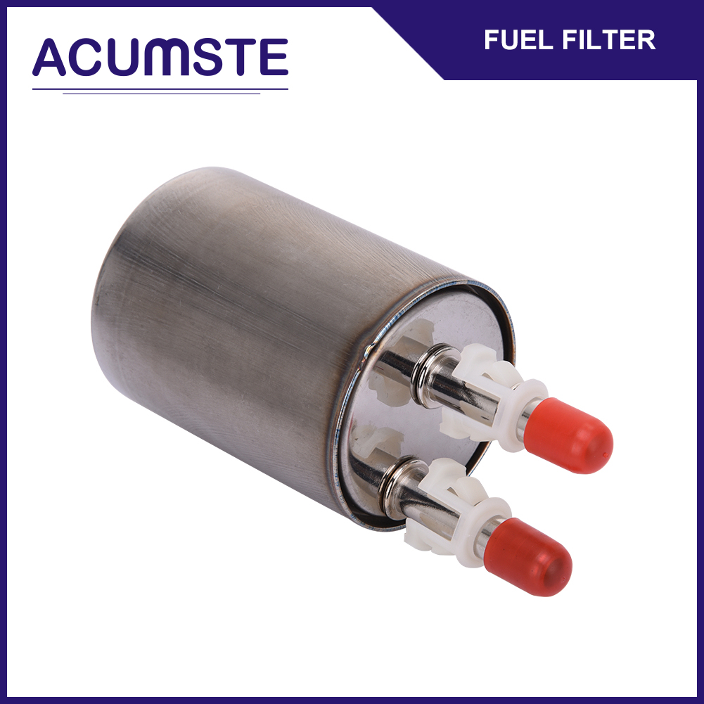 Fuel Filter Gf831 Pg9344 For Chevy Olds Gmc Buick Hummer Isuzu Filters