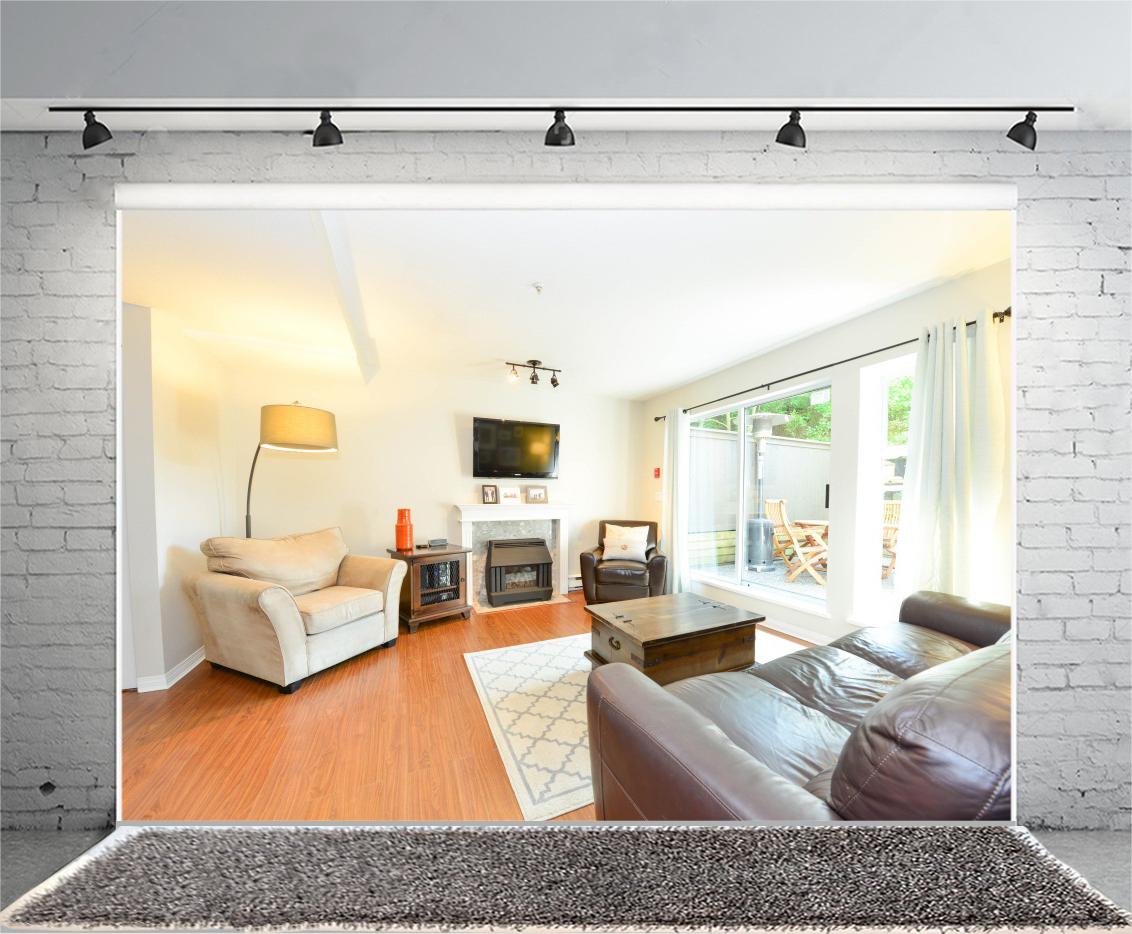 Indoor Home Photography Background Vinyl Backdrop Studio Props 5x3ft ...