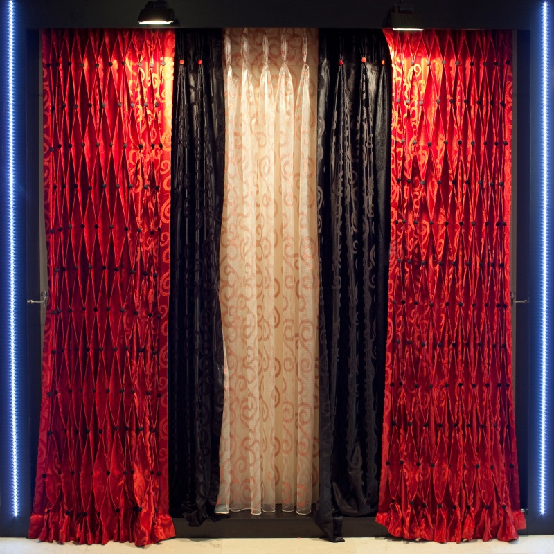 Image Is Loading Colorful Bedroom Curtains Night Photo Backgrounds 10x10FT Vinyl