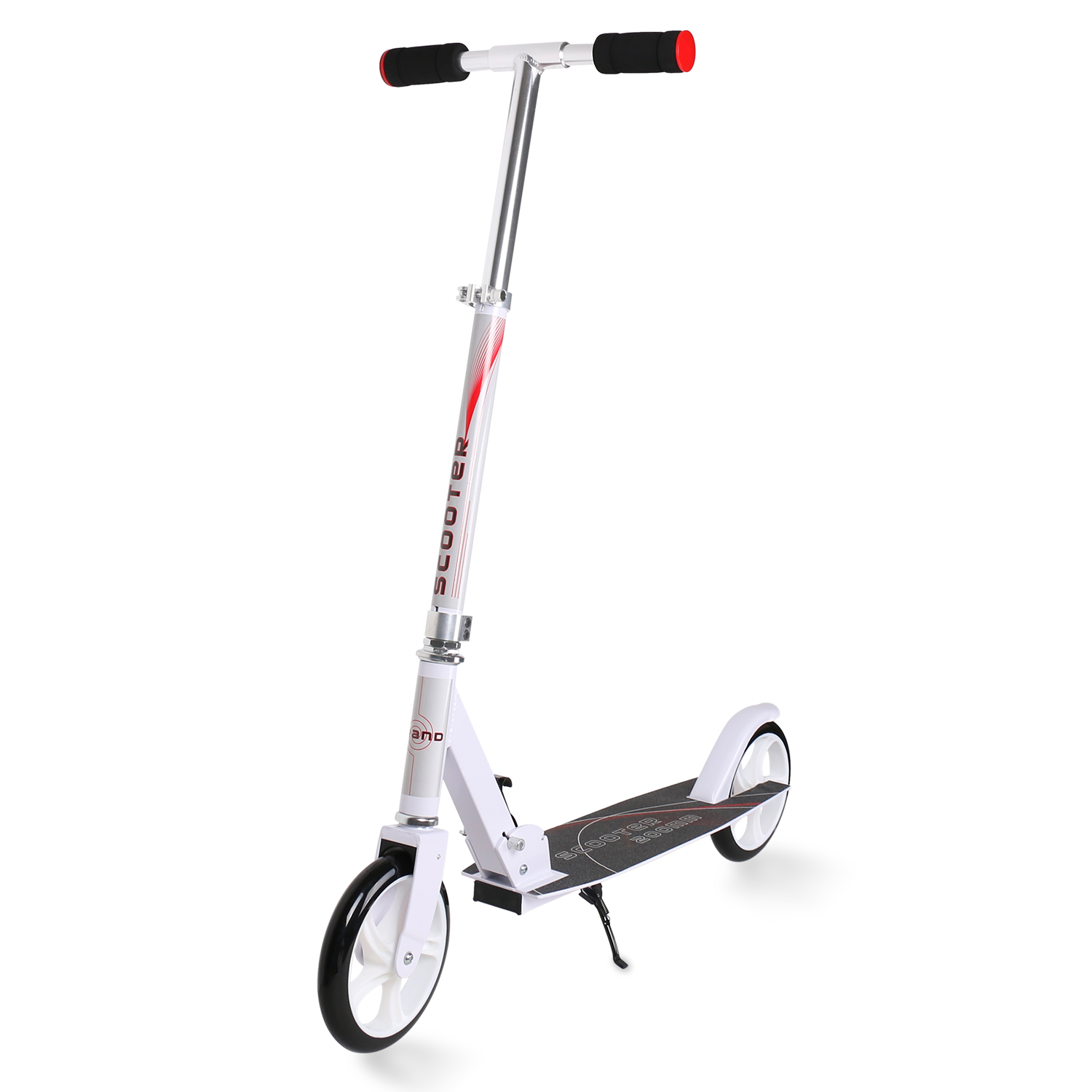 trottinette pliable stun scooter city roller repliable. Black Bedroom Furniture Sets. Home Design Ideas