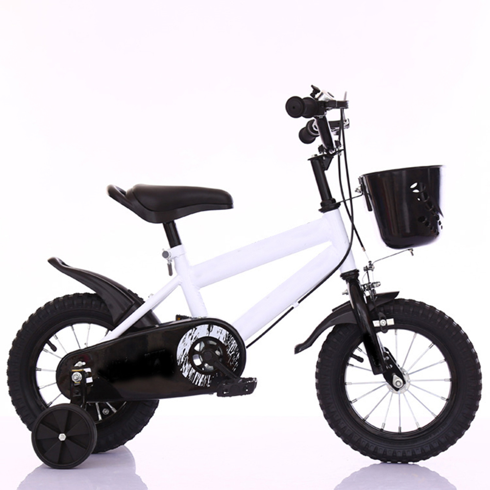 b42a0a4d88a6 Childrens Bicycle Kids Safe Childs Junior Bike Cycle Girls Boys 12