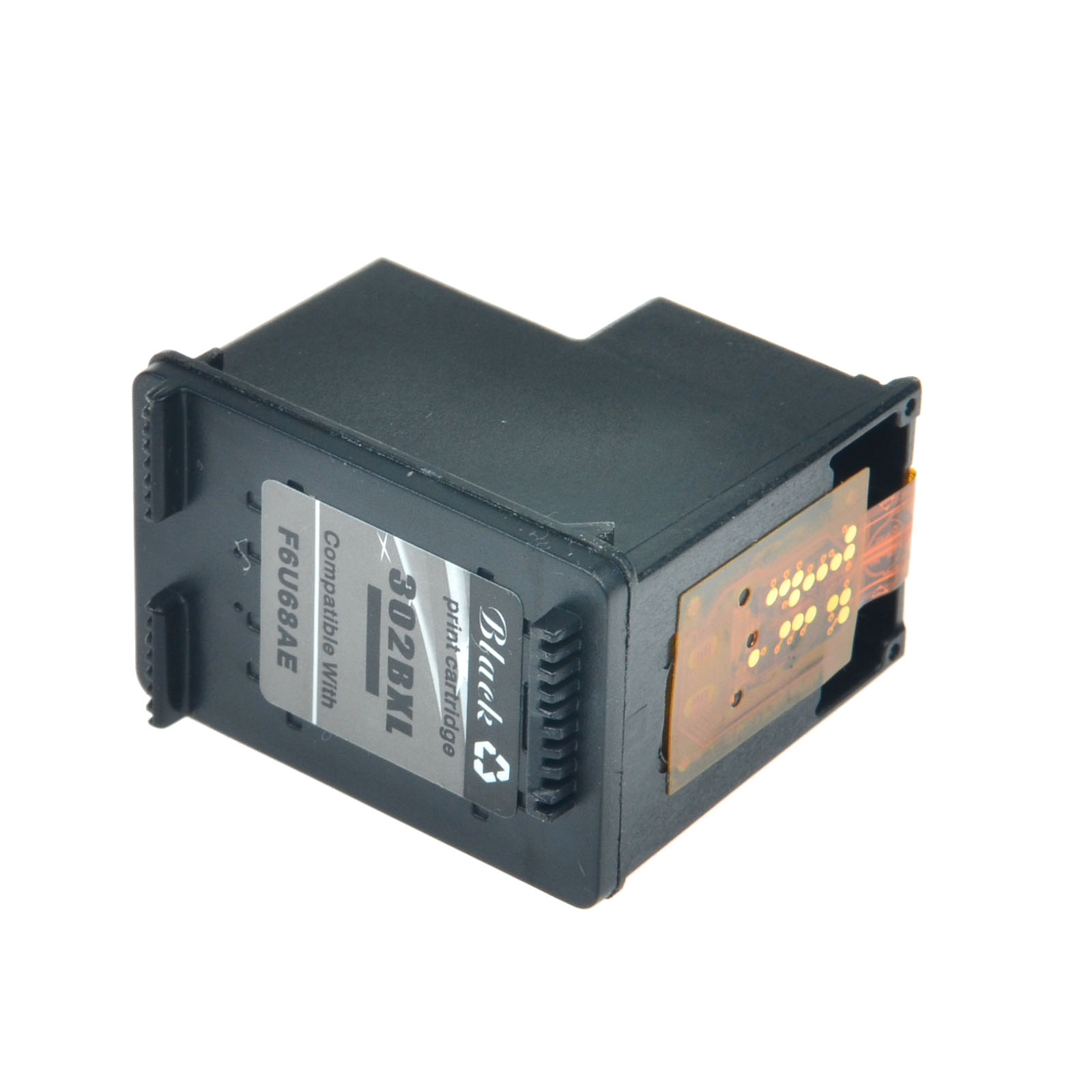 5PK-Black-Ink-Cartridge-Compatible-for-HP-302XL-DeskJet-1110-2130-2132-3636-3637 thumbnail 4