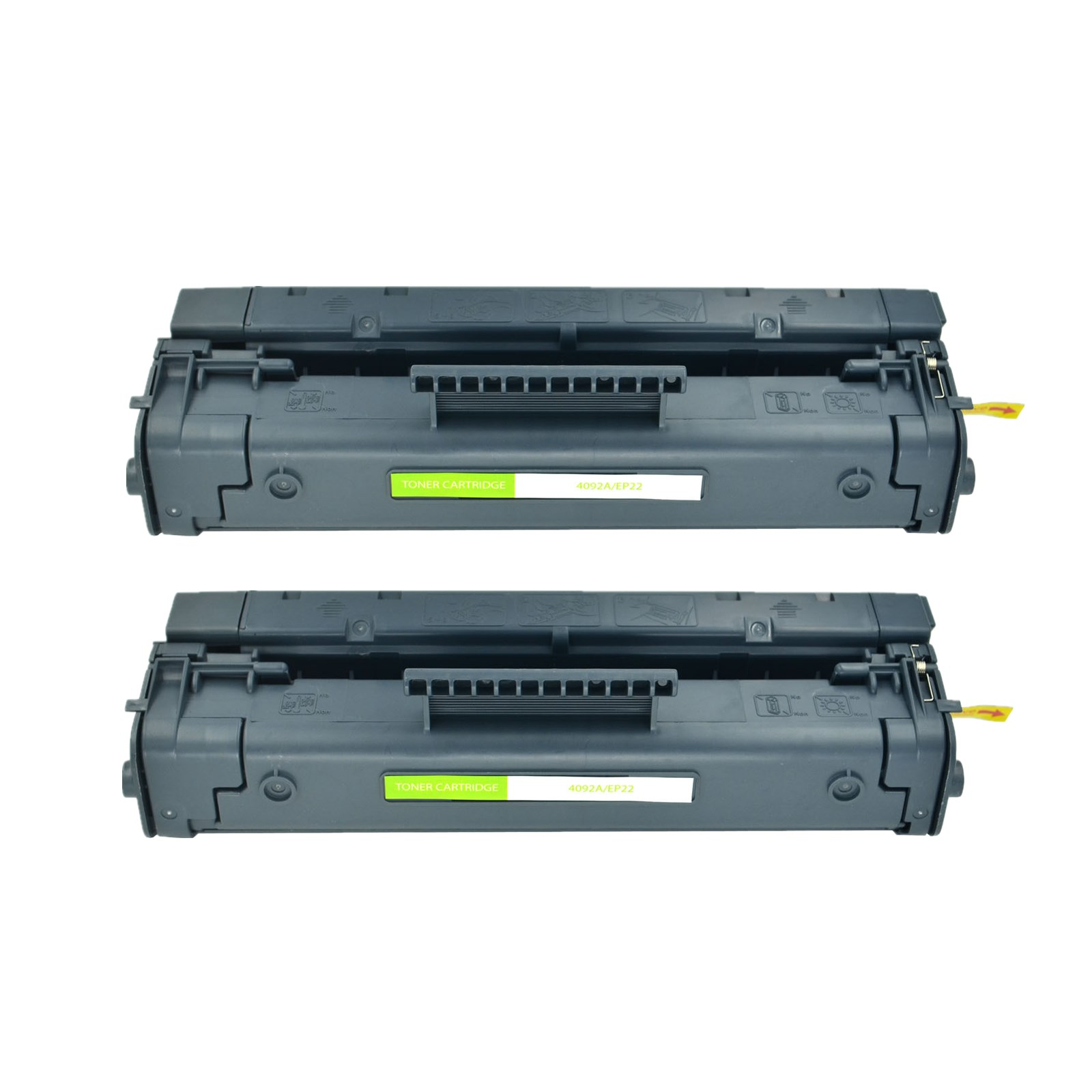 Laserjet 1100 Replacement for HP C4092A; Models 1100A,/ 1100A se,/ etc; Black Ink MG Compatible Toner Cartridges PTC4092A