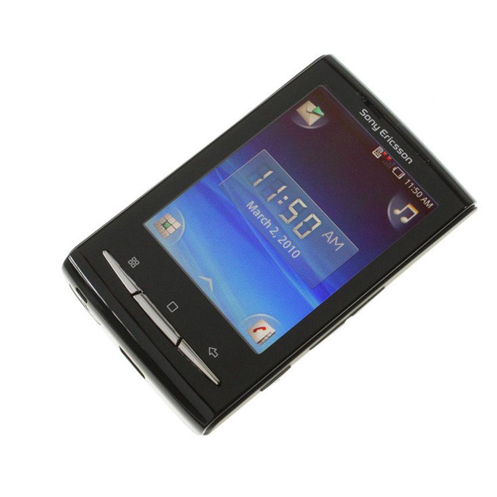 Ultra Compact Body Sony Ericsson Xperia X10 Mini Mobile Phone 3g