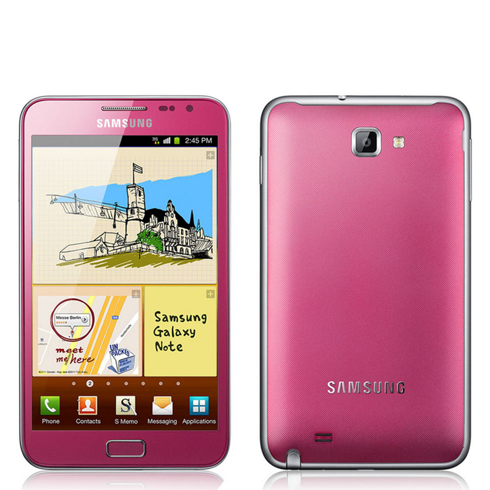 Details about Original Samsung Galaxy Note N7000 1GB RAM 16GB ROM Android  Smartphone(Unlocked)