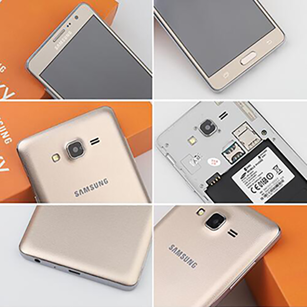 Details about Dual Sim Cards Galaxy On7 G6000 3000mAh 13MP 4G LTE Samsung  Mobile Phone
