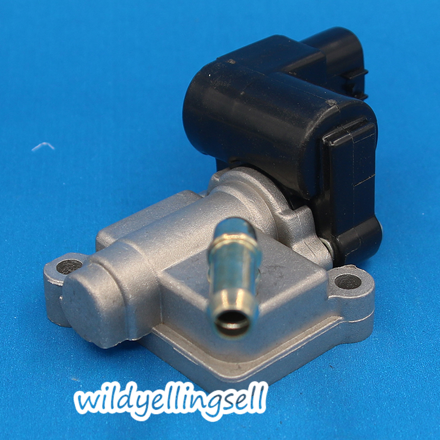 Idle Air Control Valve For Honda Civic Si 2.0L I4 Acura