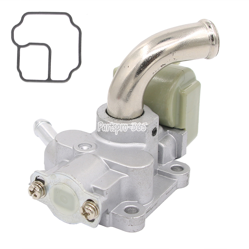 NEW IDLE AIR CONTROL VALVE For 96 97 98 99 00 4RUNNER TACOMA T100-4CYL 2.4L//2.7L