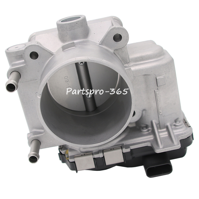 Turbo Throttle Body Fit Mazda3 Speed3 Speed6 CX-7 2.3L 2006-2013 L35M-13-640A Car & Truck Throttle Bodies