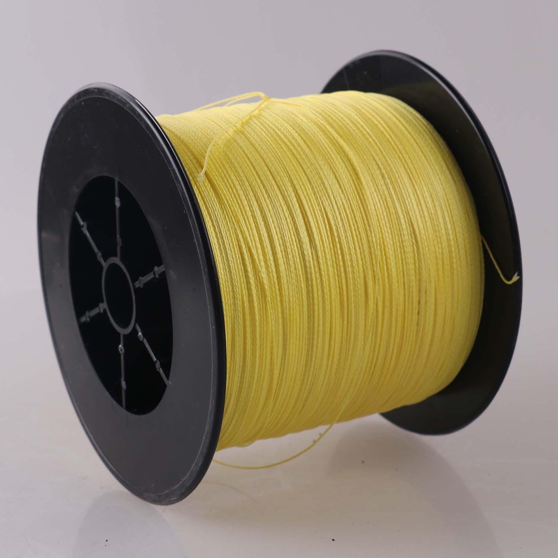 0,068 €//1m Dega Taper line golpe cuerda claramente 0,33-0,60mm 220m