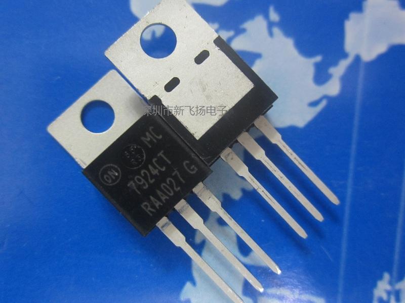 L7820CV regulador de voltaje TO-220