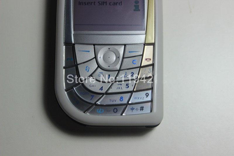 Nokia 7610 Software Update