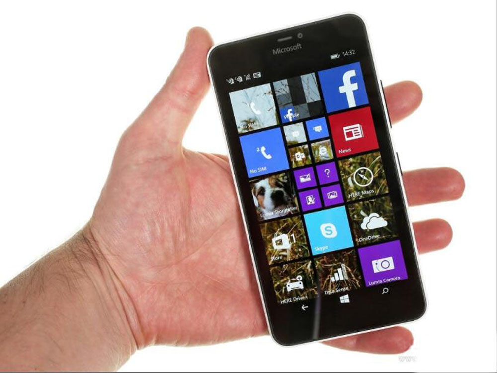 Details about Original Microsoft Lumia 640 XL LTE 8GB WIFI GPS Windows OS  Unlocked Smartphones