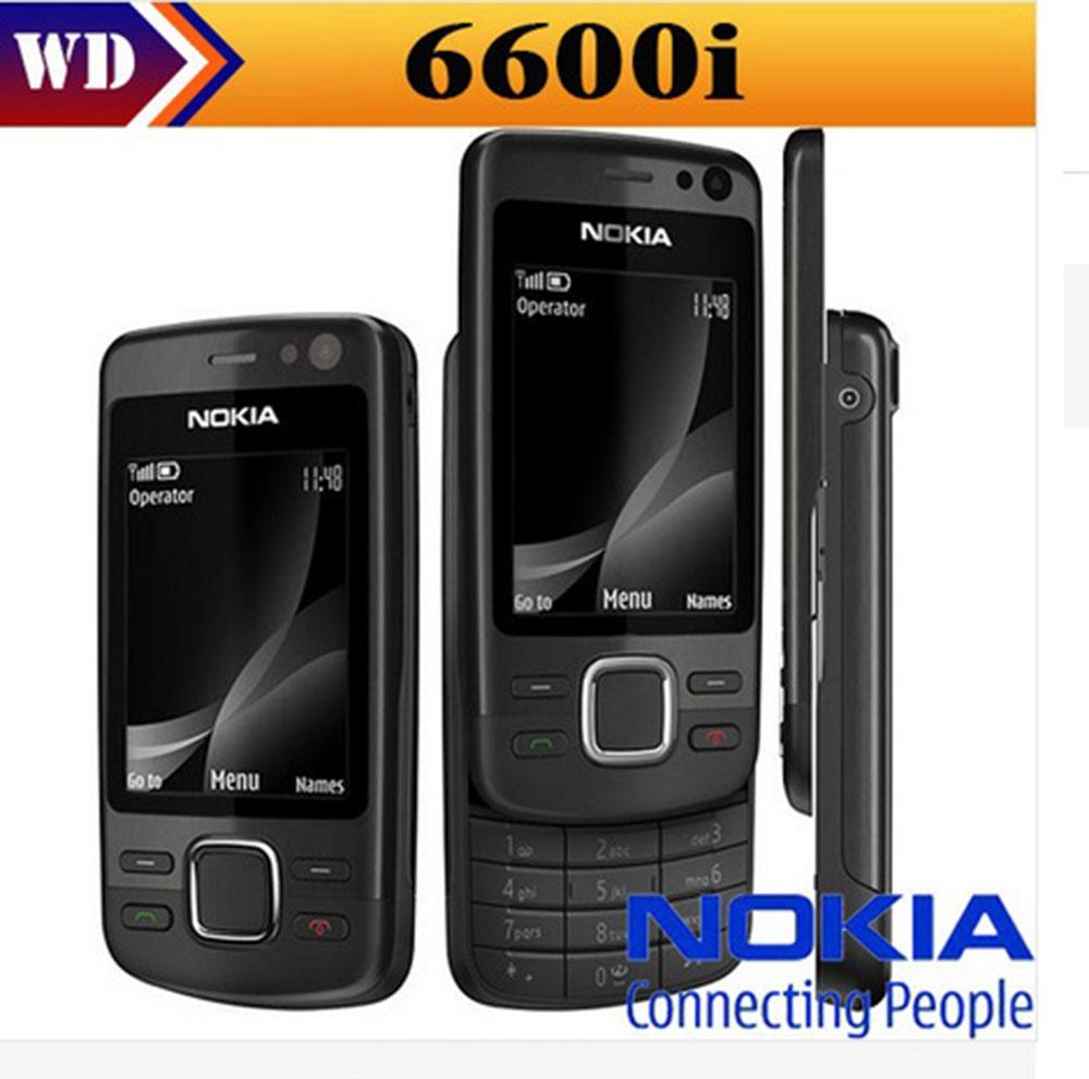 Нокия 6600 слайдер инструкция