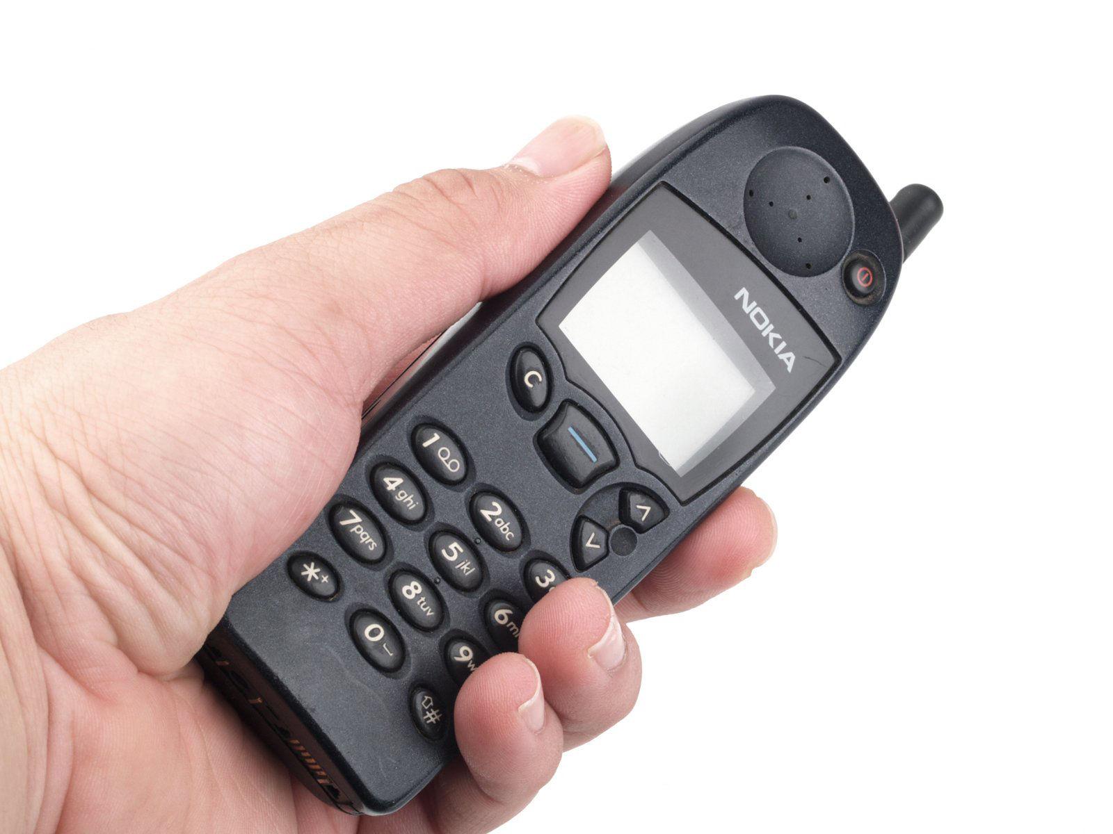 Original Nokia 5110 2g Gsm 900 Unlocked Cellphone High Quality Old Mobile Phone Ebay