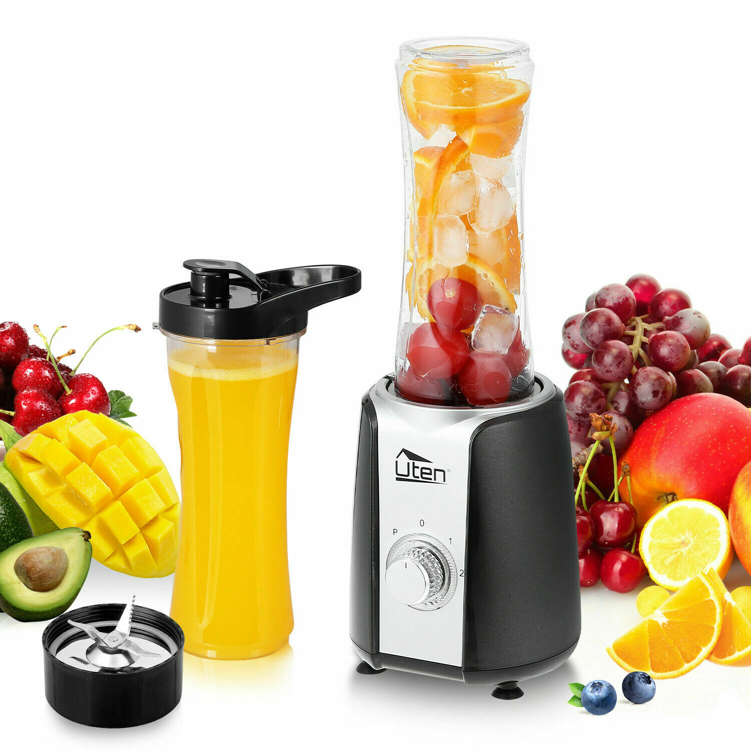 Smoothie Maker Oder Standmixer