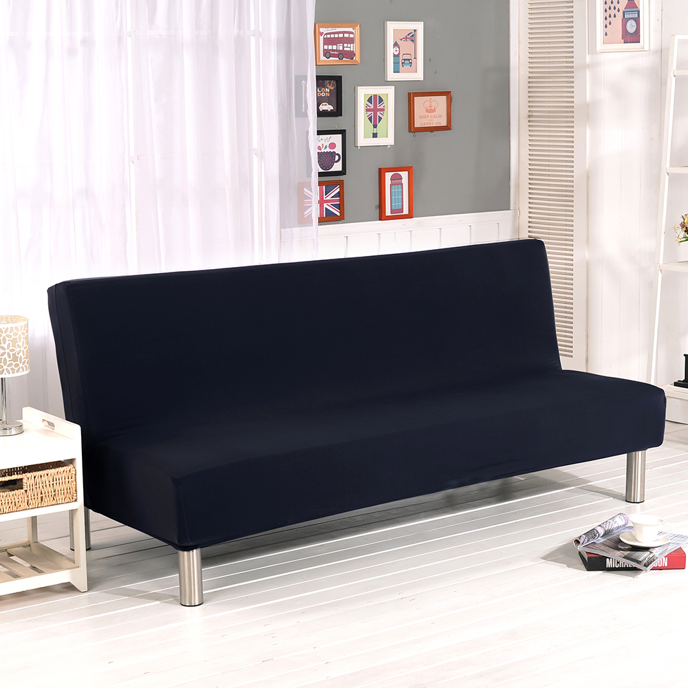 couch armless sunpan zoom on sofa hover thunder legs in mosley to grey wood fabric