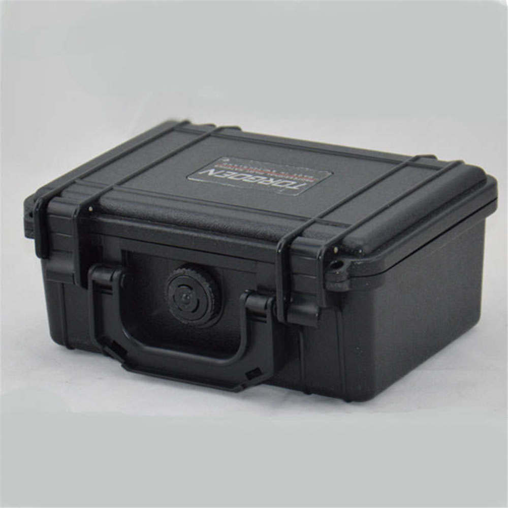 UK Outdoor Plastic Waterproof Airtight Survival Cases Container Storage Boxes