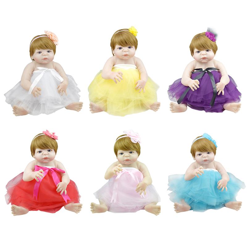 Details About Newborn Clothes Skirt Headdress Flower Baby Girls Dress Photography Outfits