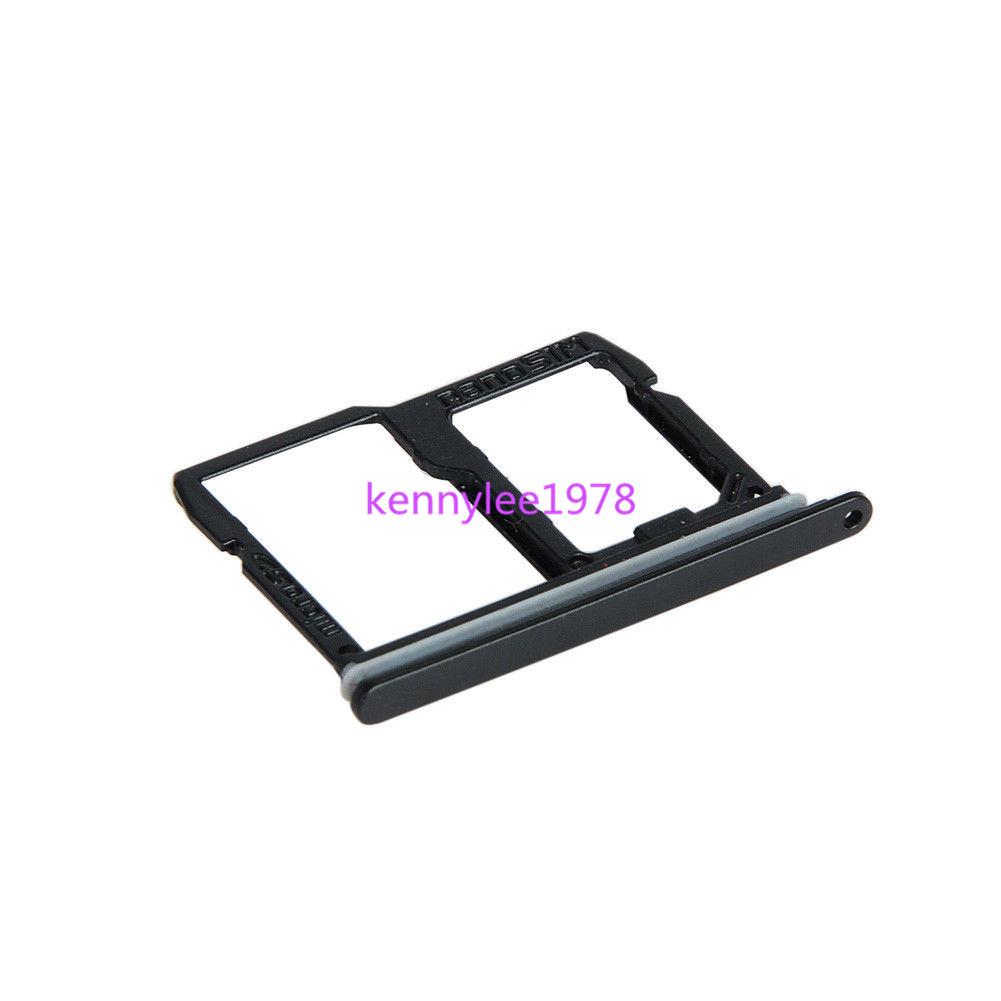 For LG Stylo 4 Q Stylus Q710 Q710MS Nano Sim Card Micro SD