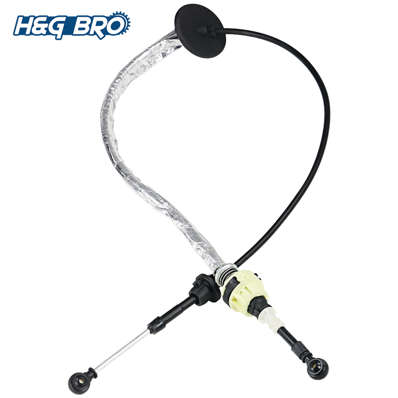 1995 Pontiac Sunfire Transmission: NewAutomatic Transmission Shift Cable Fits Chevy Cavalier
