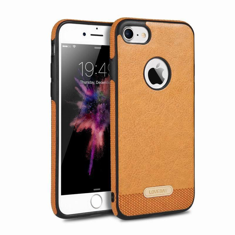 Luxury-Ultra-thin-Slim-Soft-TPU-PU-Leather-Back-Case-Cover-For-iPhone-7-6S-Plus
