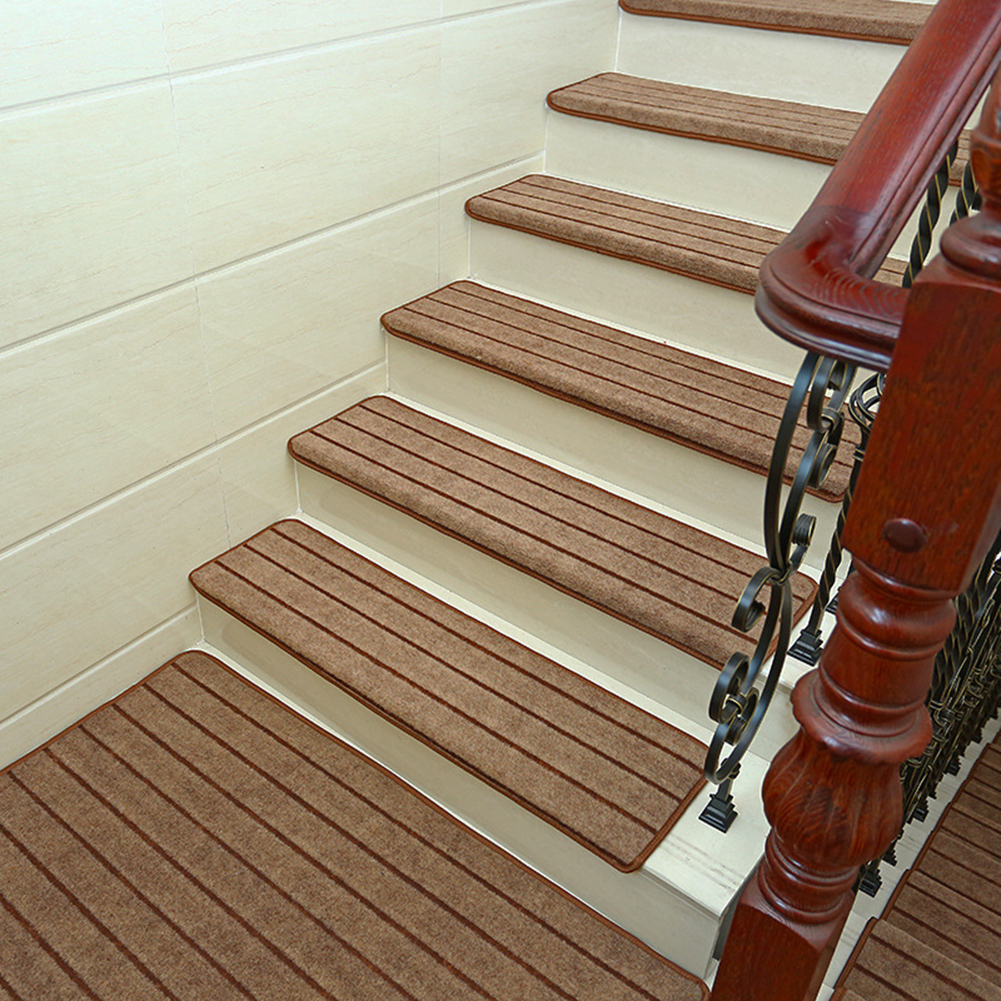 Skid Resistant 9 X26 Quot Stair Treads Runners Step Pads