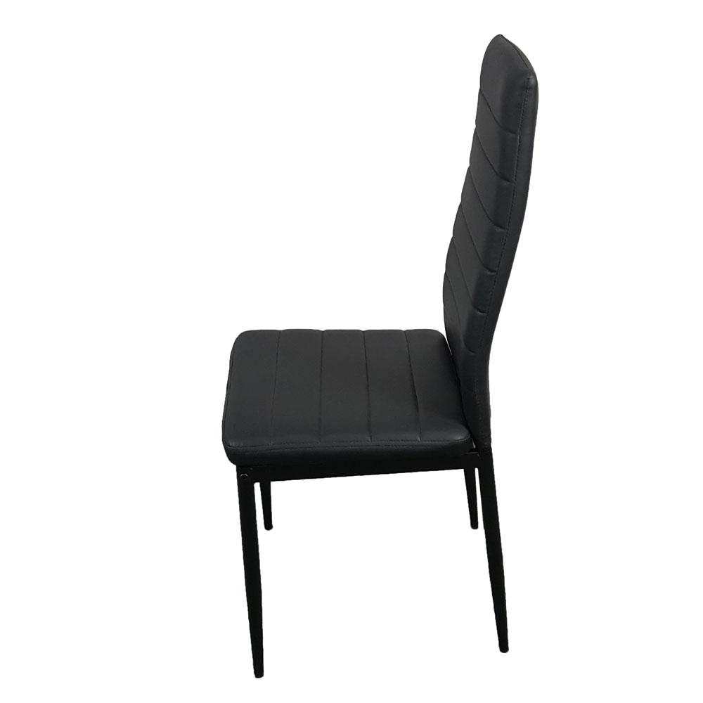Belleze Elegant Kitchen Dinette Dining Room Chair Design: New Chair Set Of 4 Dining Room Elegant Design Kitchen