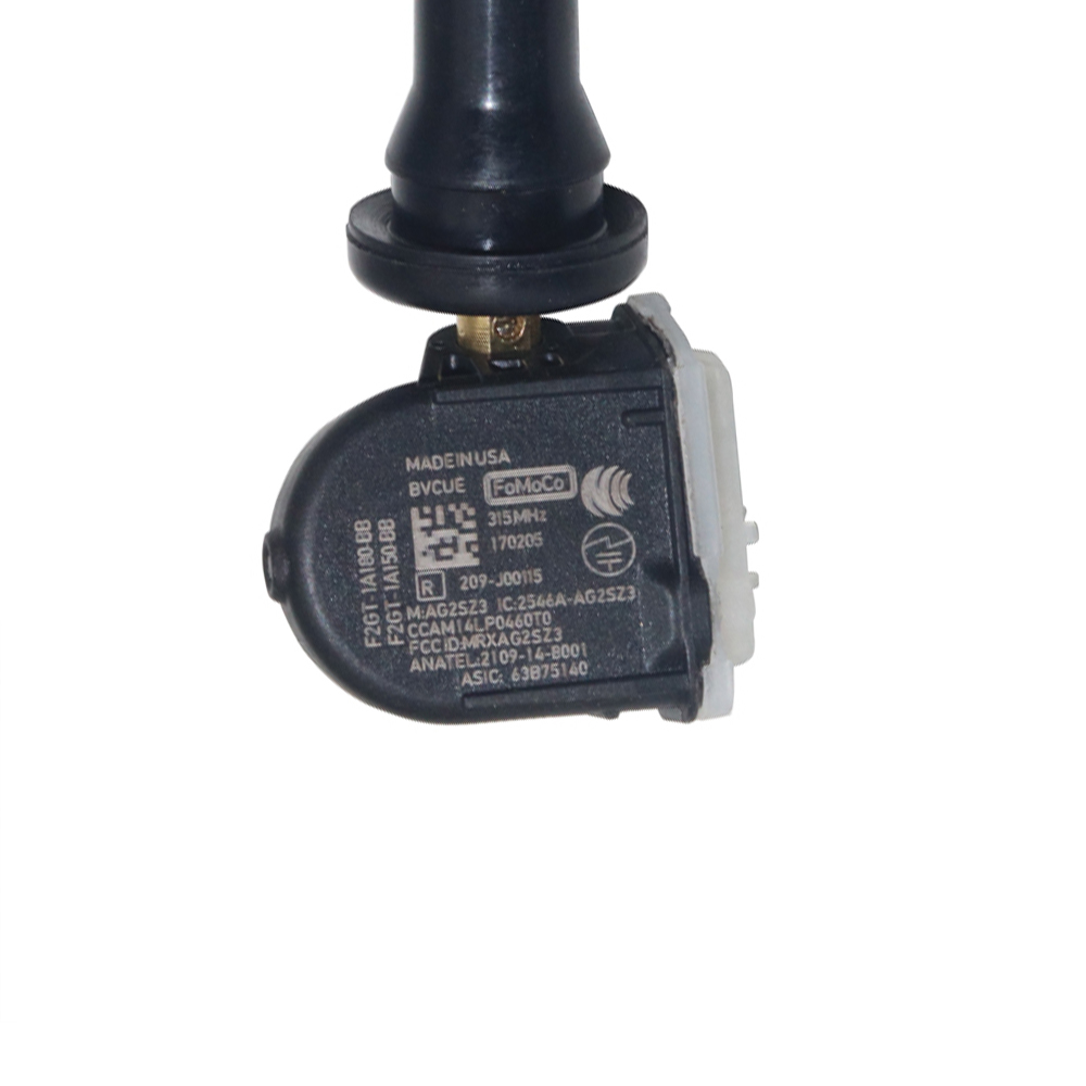 Genuine F2GT-1A180-BB Tire Pressure Sensors for 2015-2018 Ford F150 315Mhz