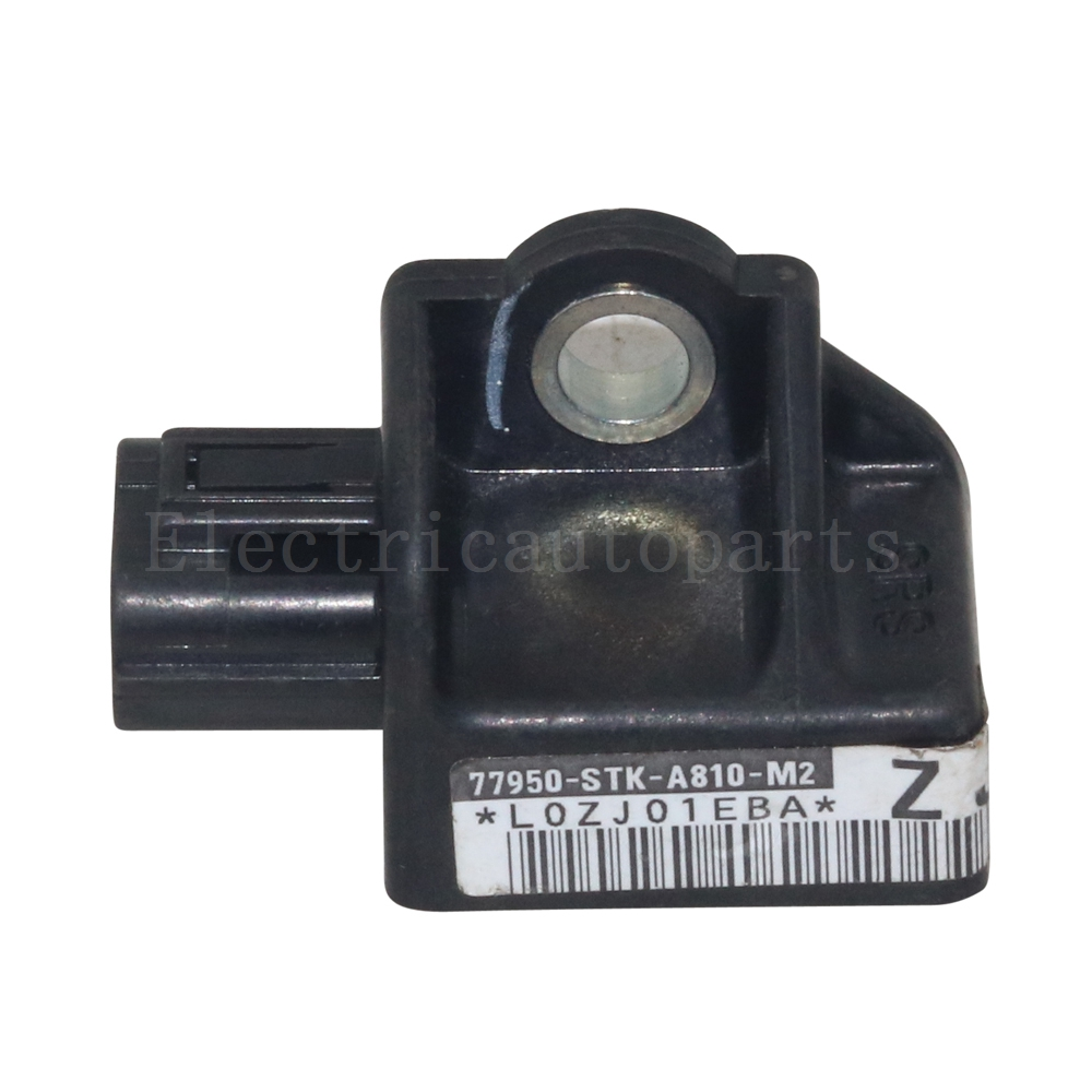 OEM Crash Impact Sensor 77950-STK-A810-M2 77950-STK-A81