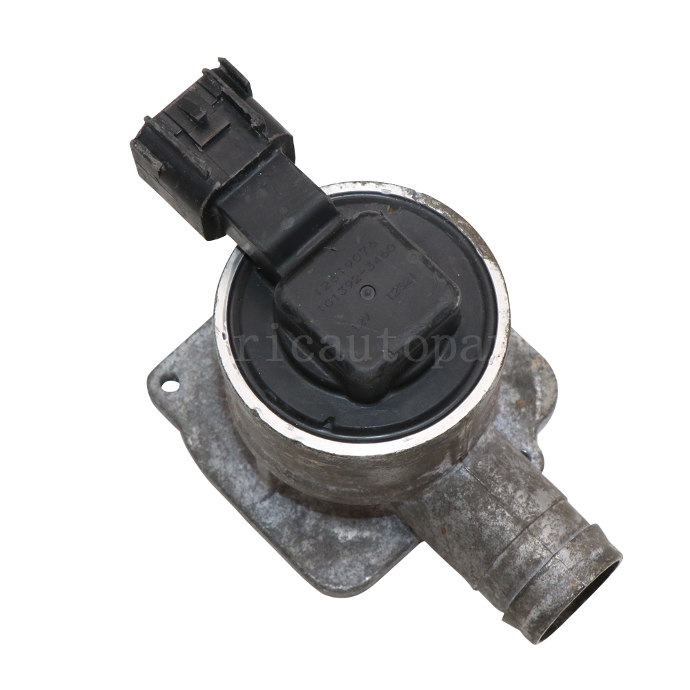 OEM Air Injection Pump 0580000019 R316384 For 2000-2005 Cadillac DeVille Seville